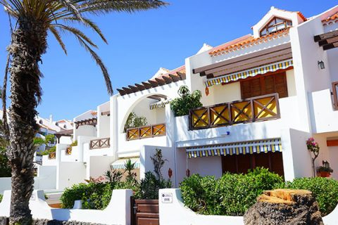 Canary Islands Holiday Complex