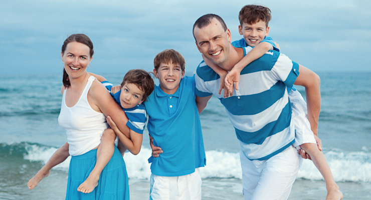 cheap family holiday travel insurance