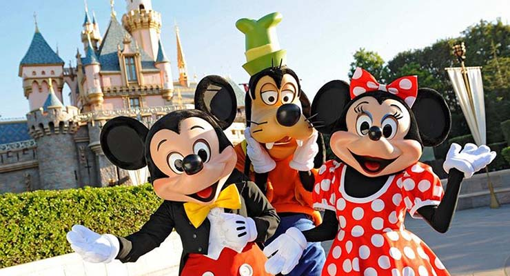 tips for disneyland paris