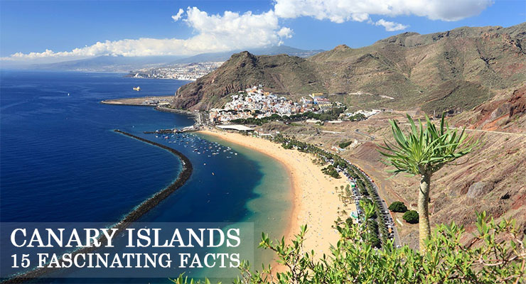 canary islands facts travel insurance