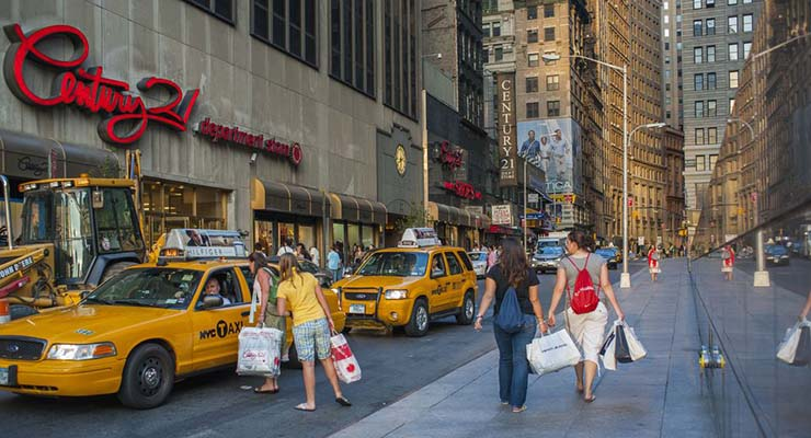 century 21 new york christmas shopping guide