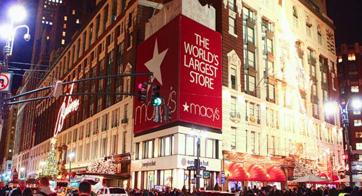 macys new york christmas shopping guide
