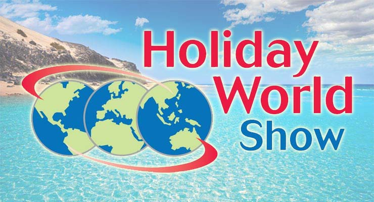 holiday world show 2018
