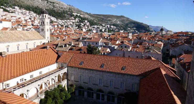 star wars locations you can visit dubrovnik