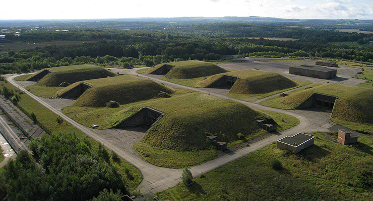 star wars locations you can visit greenham common