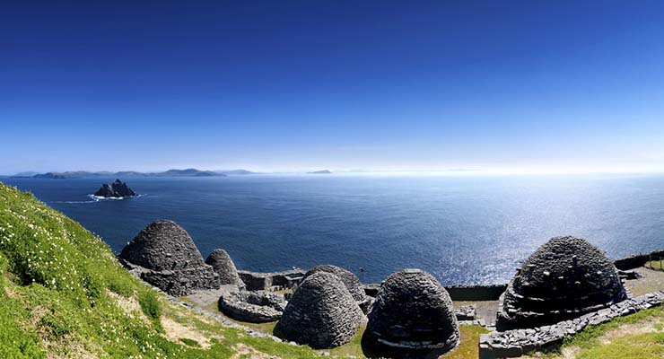 star wars locations you can visit skellig michael