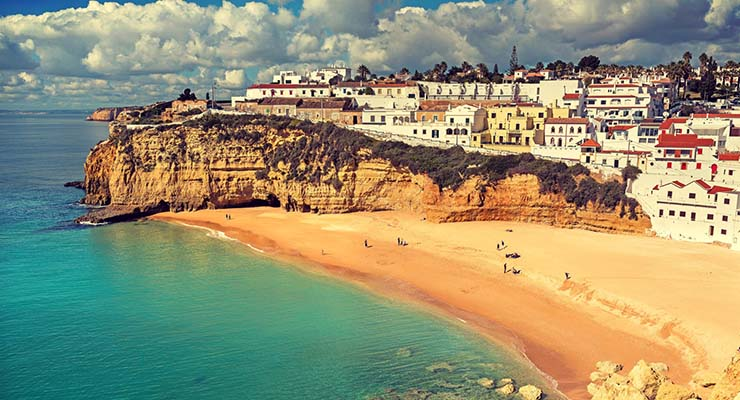favourite destinations abroad portugal