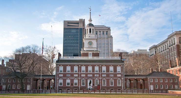 top things to do in philadelphia independence hall