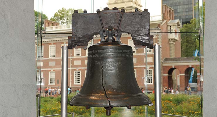 top things to do in philadelphia liberty bell