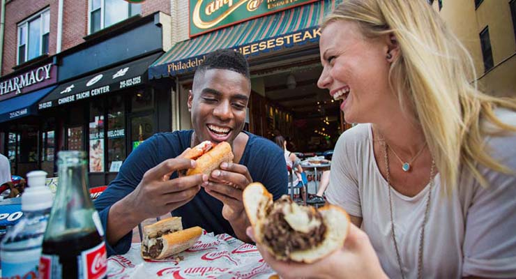 top things to do in philadelphia philly cheessteak