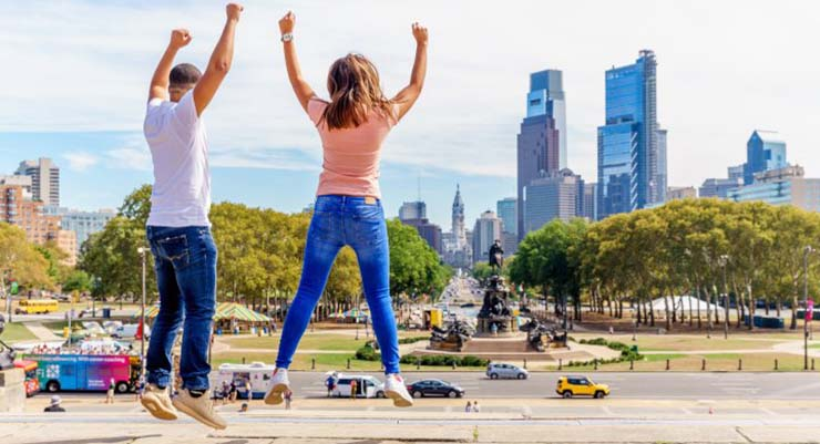 top things to do in philadelphia rocky steps