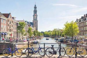 cheapest city breaks amsterdam