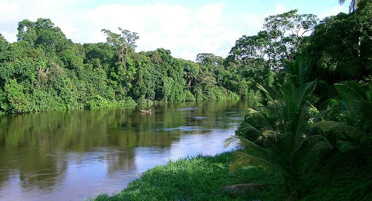 Cameroon Eco tourism