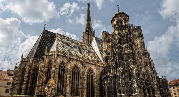 stephansdom in vienna 2 by pingallery d4akgkc