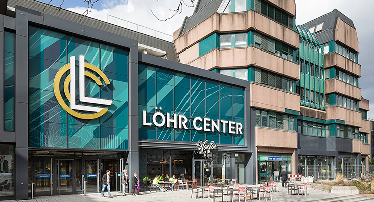 Loehrcenter (from Google)