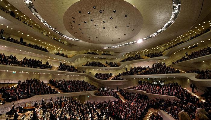 Elbphilharmonie 1