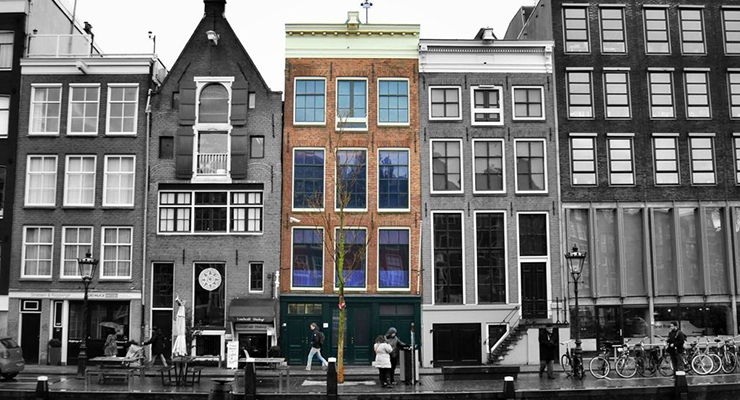 Amsterdam AnneFrank House