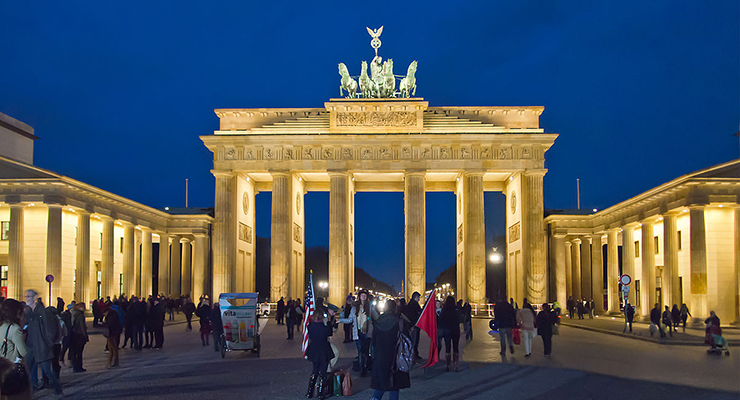 Brandenburger Gate2