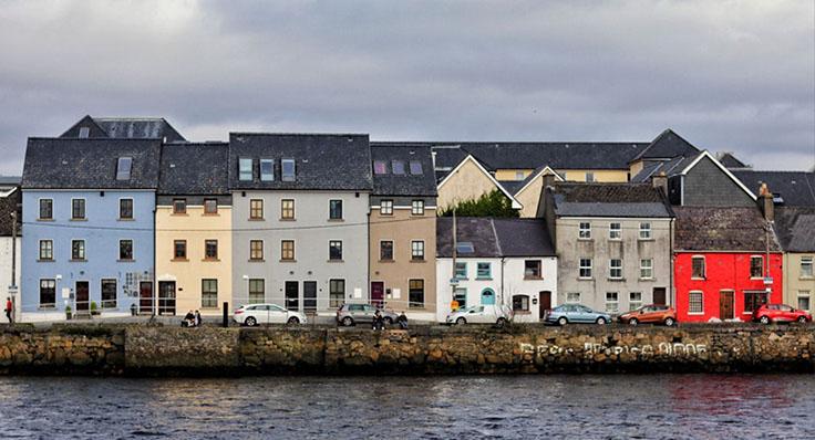 Galway road trip Irish road trip insure my holiday insuremyholiiday.ie holiday insurance irish